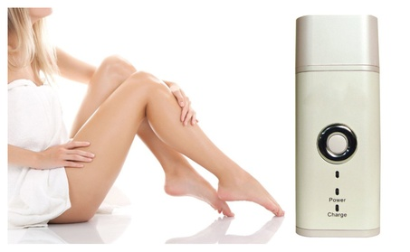 Forever Gone Permanent Laser Heat Painless Body Hair Removal 60d37748-d8b5-49a1-8166-755f66f74d6e