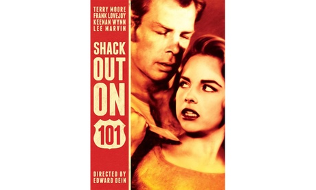 Shack Out on 101 DVD 6bb87e20-8519-4e2f-a232-0a424e49f7b3