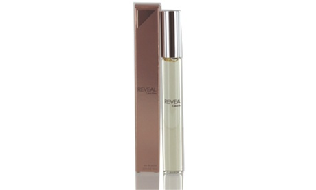 Calvin Klein Reveal Eau de Parfum Rollerball for Women (0.33 Fl. Oz.) 305693c1-f011-4b63-8f36-95adf6126581
