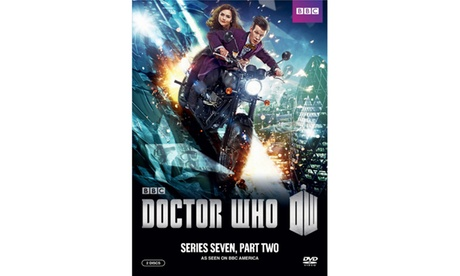Doctor Who: Series Seven, Part Two (DVD) 30bb4f56-3cda-4c1b-88c5-4161709db4ff
