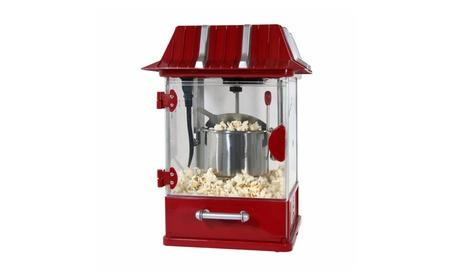 AmeriHome Home Kitchenware Tabletop Popcorn Popper 7015cf1b-958f-4943-b59c-7cd421325897
