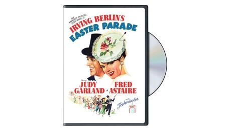 Easter Parade (DVD) 53161441-97d1-4351-8173-d548d9c598b3