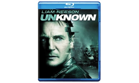 Unknown (Blu-ray) b8c36c3b-a785-46e6-8301-735992b4406b
