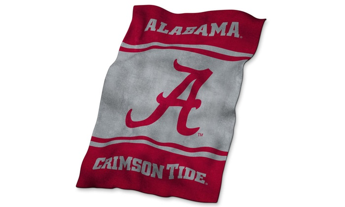 Alabama UltraSoft Blanket