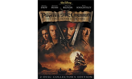Pirates Of The Caribbean: The Curse Of The Black Pearl cb64ba21-0d20-45b0-9d59-2df4310c6863