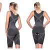 Full Body Sculpting Shaper with Multiple Bamboo Benefits