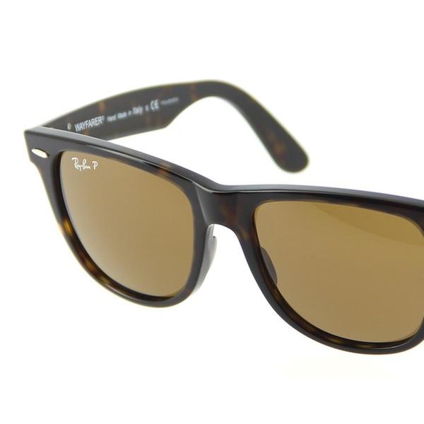 3e18cc154a9fd Ray-Ban Original Wayfarer Classic Sunglasses - RB2140-902 57-50 ...