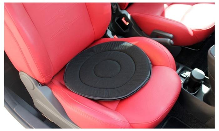 360 Swivel Car Seat Cushion | Groupon