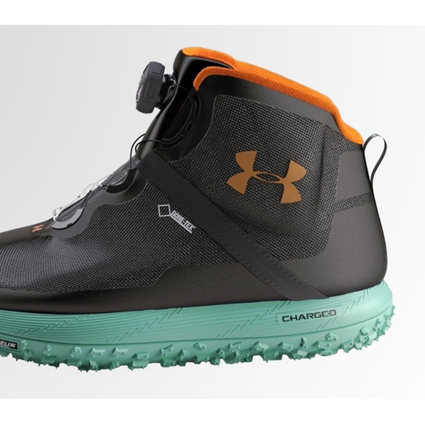 huge selection of 6f5e1 16150 Under Armour Fat Tire GTX Shoe