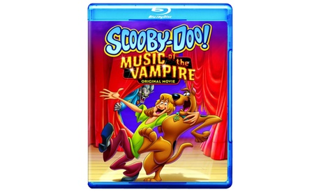 Scooby-Doo! Music of the Vampire (Blu-ray) 2f57df6e-ff38-49f1-8e4d-85f0901abaa9