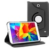 360 Degree Rotating PU Leather CASE COVER For Samsung Galaxy Tab 4 7.0