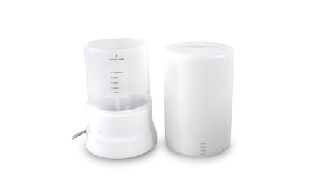 Essential Oil Diffuser - Ultrasonic Humidifier for Home, Spa 7cce08be-8989-424b-9704-ae2be4cc6051