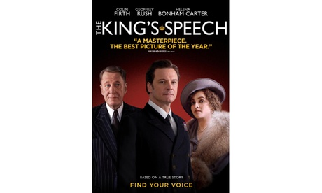 King's Speech, The 7115bce3-811c-4012-93cc-6dcd00e85804
