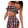 Women's Sexy Hot Printed Swimwear