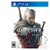 The Witcher III: Wild Hunt PS4 Brand New