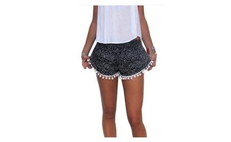 Sexy Summer Casual Shorts High Waist Short Beach e01a8339-031b-4abf-97af-62cf48e56008