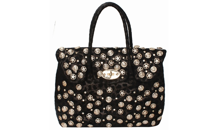 'Robin' Satchel Bag