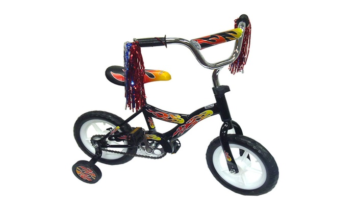 Bikes for Boys 12 inch-Bicycles for Kids, Gift Ideas