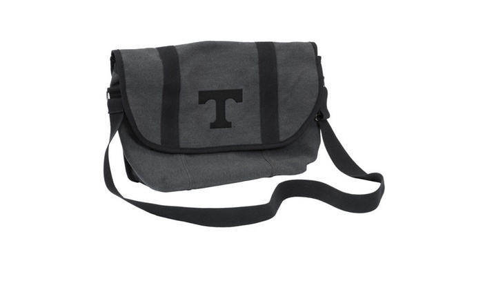 Tennessee Varsity Messenger Bag