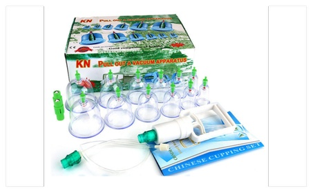 Anti-cellulite Cupping Therapy Pump Vacuum Healthy Kit 44703a16-fa9a-464e-b6ff-0e3c3c874010