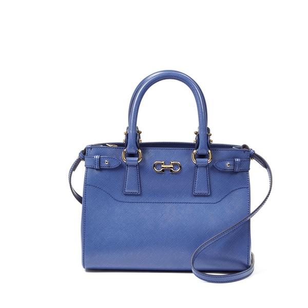 7dfc2cf246 SALVATORE FERRAGAMO Batik Small Handbag