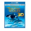 Dolphins and Whales 3D on DVD