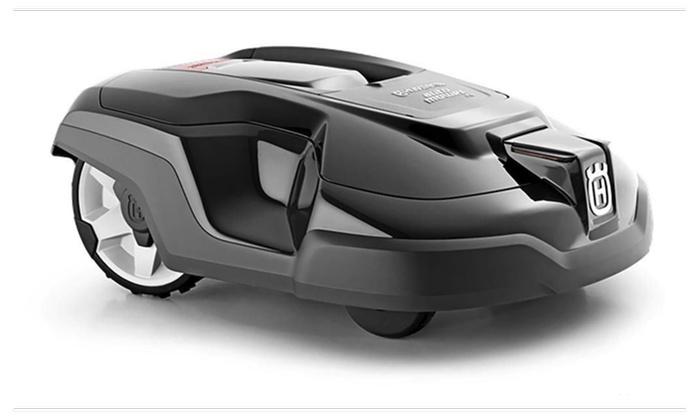 Husqvarna Automower 315 Automatic Robotic Lawn Mower