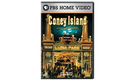 American Experience: Coney Island DVD c07393b7-21e6-4ac3-970e-277af28e7158