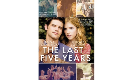 Last Five Years, The DVD 35001faf-bfe4-43ca-9f43-0822e3874c74