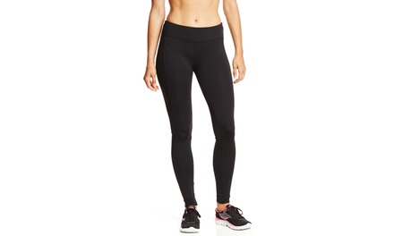 BABAKUL Colorblock Legging with Mesh
