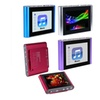 Eclipse V180 8GB Digital Music/Video MP3 Player