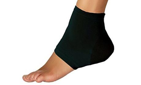 Premium Foot Care Women's Therapeutic Gel Heel Compression Sleeves 540e9b8b-753a-4e44-80fd-771f860f41c4