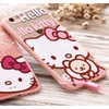 iPhone 6/6s, Samsung S6 Hello Kitty Smartphone Cases