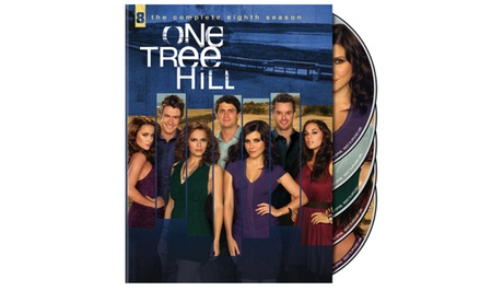 One Tree Hill: The Complete Eighth Season (DVD) 1df24cd3-e1de-4cd6-8702-e3a21dea1cc3