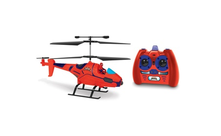 Marvel's Ultimate Spider Man 3.5CH Infrared Hero Pilot RC Helicopter 427bf62f-ac01-4a96-9cf0-3543d60c558e