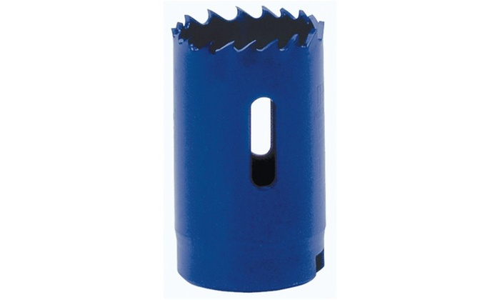 Holesaw 1-3-8In