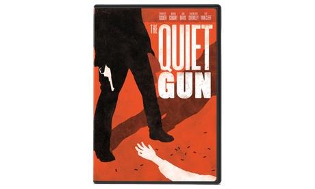 The Quiet Gun DVD 690d7577-16da-407f-b74b-7884ce05f229