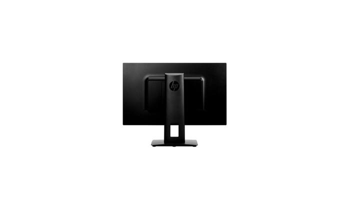 "HP VH240A 23.8/"" IPS LED backlight Monitor 5ms Full HD 1920x1080 HDMI VGA,"