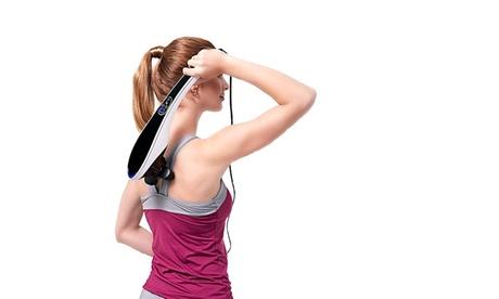 Vibrating Knead Shoulder Neck Massager 7b12a457-4491-4482-9920-6a40dc1537f0