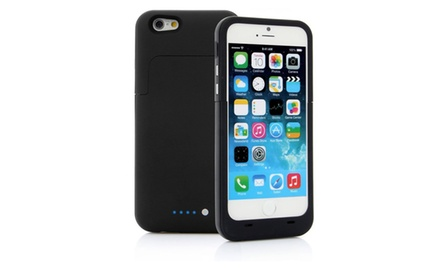 Iphone 6 Battery Case (3800 mAH)