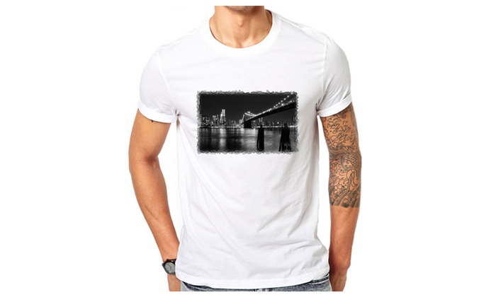 Brooklyn Bridge T-shirt