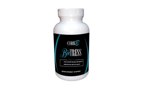BioTRESS - 60 capsules dbbe8e0c-6887-4be2-9fa6-9a89d6371107