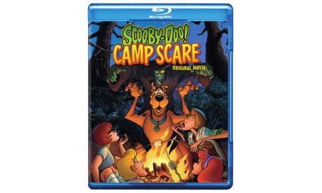 Scooby-Doo! Camp Scare (Blu-Ray) c87ad049-6193-4cf1-93ec-74c417ae27e8