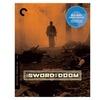 The Sword Of Doom (Blu-ray)
