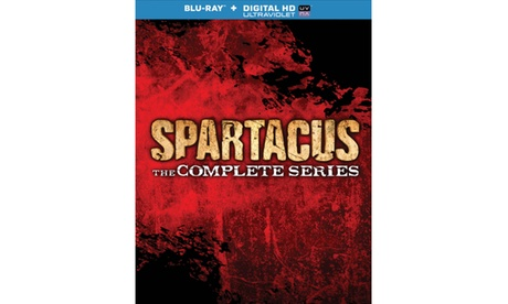 Spartacus: The Complete Series BD f5140425-1b6b-4cfa-aa85-11acf041674a