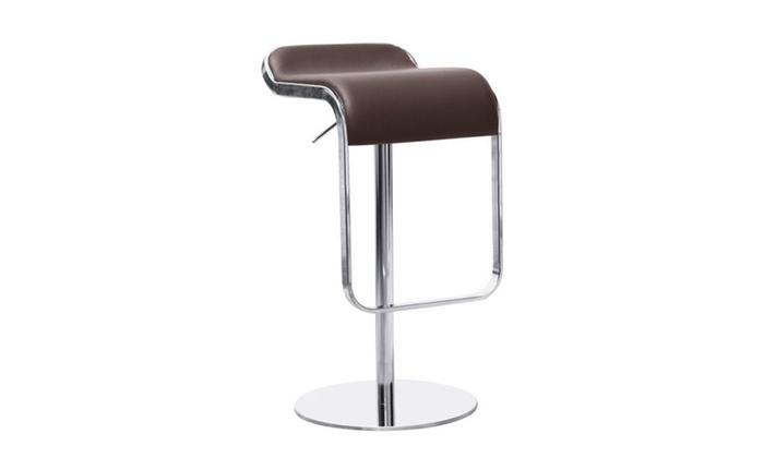 Groupon Stores: Shop N Go US Lem Contemporary Barstool Chair