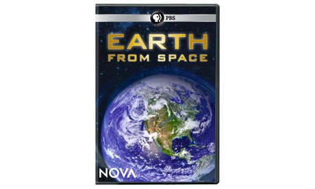 NOVA: Earth from Space DVD e6d316d3-cf6c-44ce-9f74-40d5b57531f1