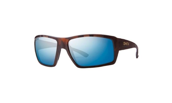 Smith Challis Chromapop+ Polarized Sunglasses
