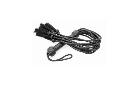 Top Quality Hand Made Genuine Leather Flogger Cat O' 9 Tails 84b43b32-5048-40c6-8e0c-d964aab7e45b