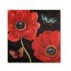 Daphne Brissonnet Petals and Wings II Canvas Print